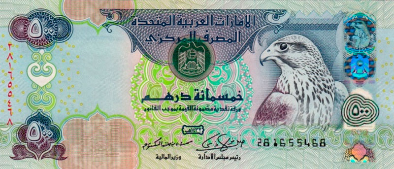Птица эмира: самая дорогая забава эмиратских мужчин