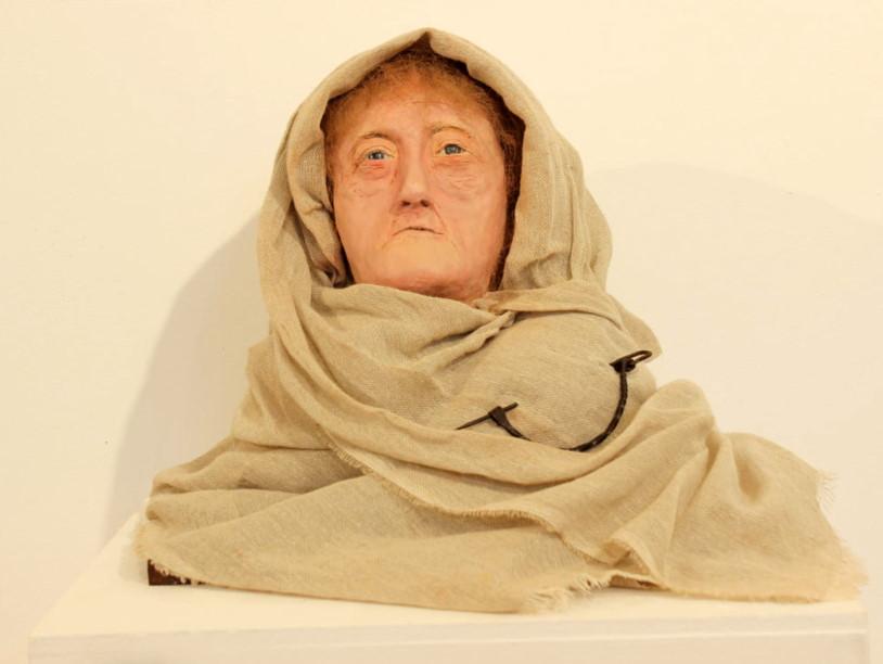 В Шотландии реконструировали внешность жившей 2000 лет назад женщины