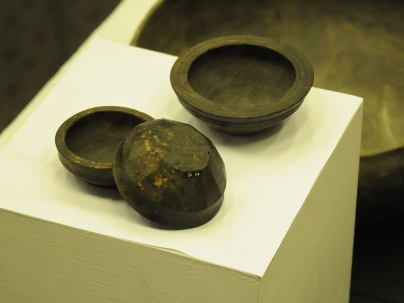 Знатный германец IV века умер от гепатита B