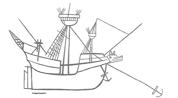 Флагман датского короля