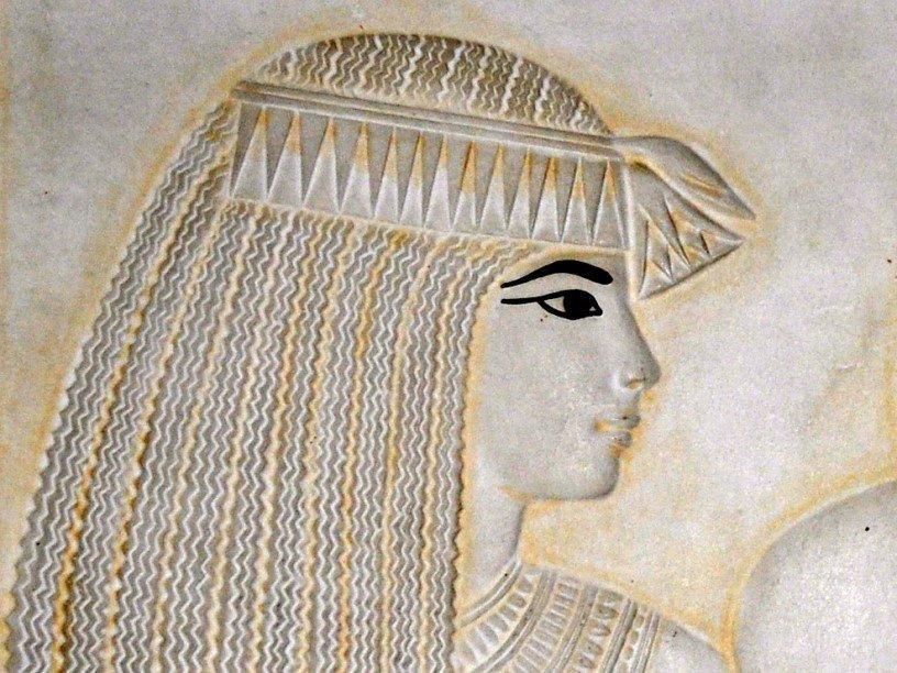 [Полит.Ру] Египетская женщина-врач, которой никогда не было