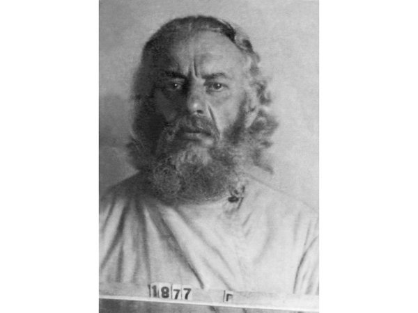 Священномученик Николай Беневоленский