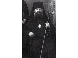 Священномученик Максим Жижиленко